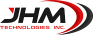 JHM Technologies, Inc. Logo
